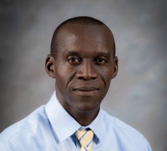 Dr. Martin Richards