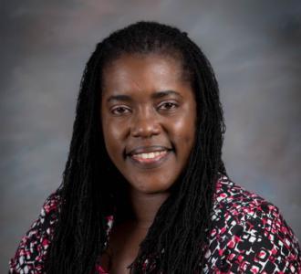 Dr. Stephanie Fullerton-Cooper