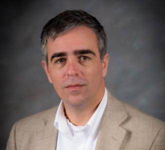 Dr. Ivan Eubanks