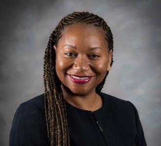 Dr. Phyllis Brown