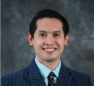 Dr. Jervy Bernardino
