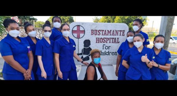 UCCI Nursing Students ACE Exams